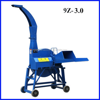 Hot Selling Chaff Cutter Machine