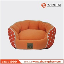 High Quality Wholesale in China Super Soft Pet Sleeping bed Luxury