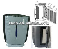 2013 High effect Efficient/low-carbon/energy saving/environmental protection HEPA Air Purifier-HOT sale