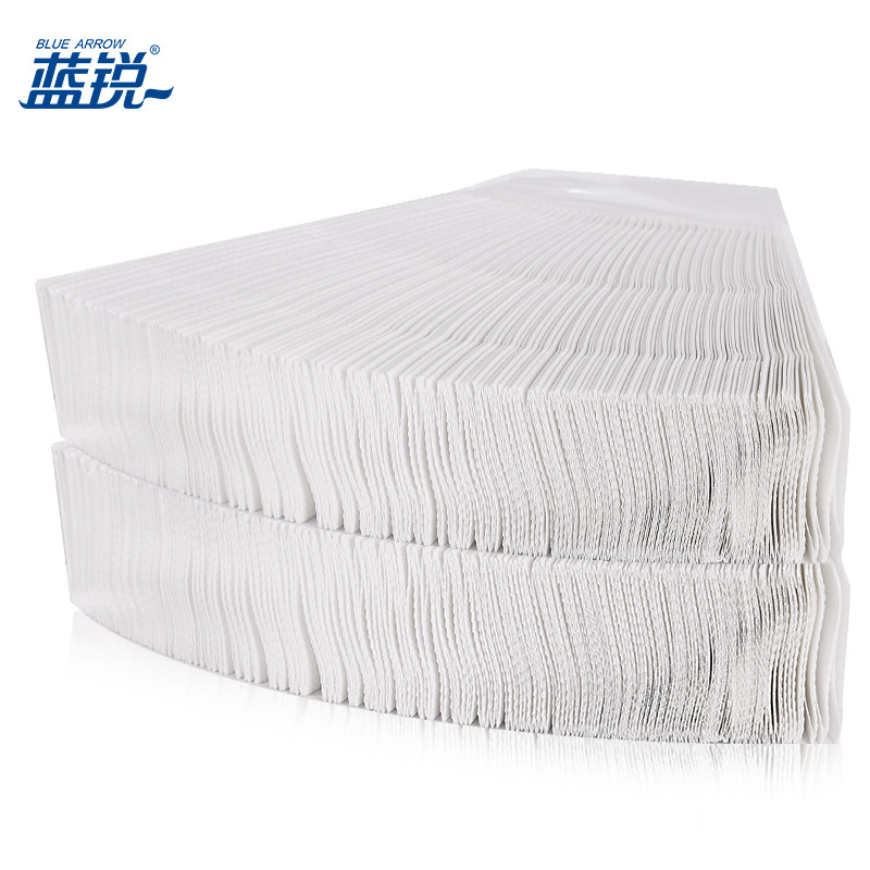 commercial use Hand paper towels for hotel/hospital/airport/restaurants