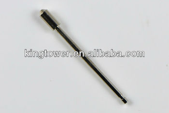 cnc metal lathe part