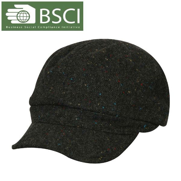 BSCI audit wool sauna hat