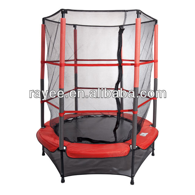 Bungee Trampoline For Sale/Kids Trampoline/Jumping Bed