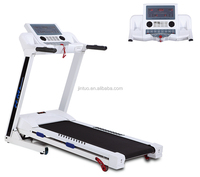 New design Mini motorized Treadmill with 2.0HP