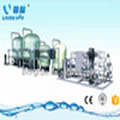 Jiangmen Livingh2o 2015 new RO water treatment system ( 5000L / H )