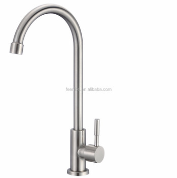 304 stainless steel sink tap