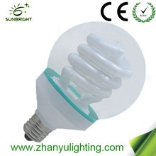 High power compact flourescent global energy saving lamp bulb 26w 2700-6400k