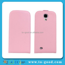 Cell Phone Case Maker For Samsung Galaxy S4 (Pink)