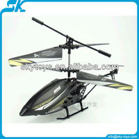 New Strong 3ch remote control rc helicopter with gyro