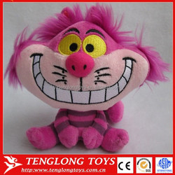 hot selling new design high quantity plush cat toys cat product pet cat