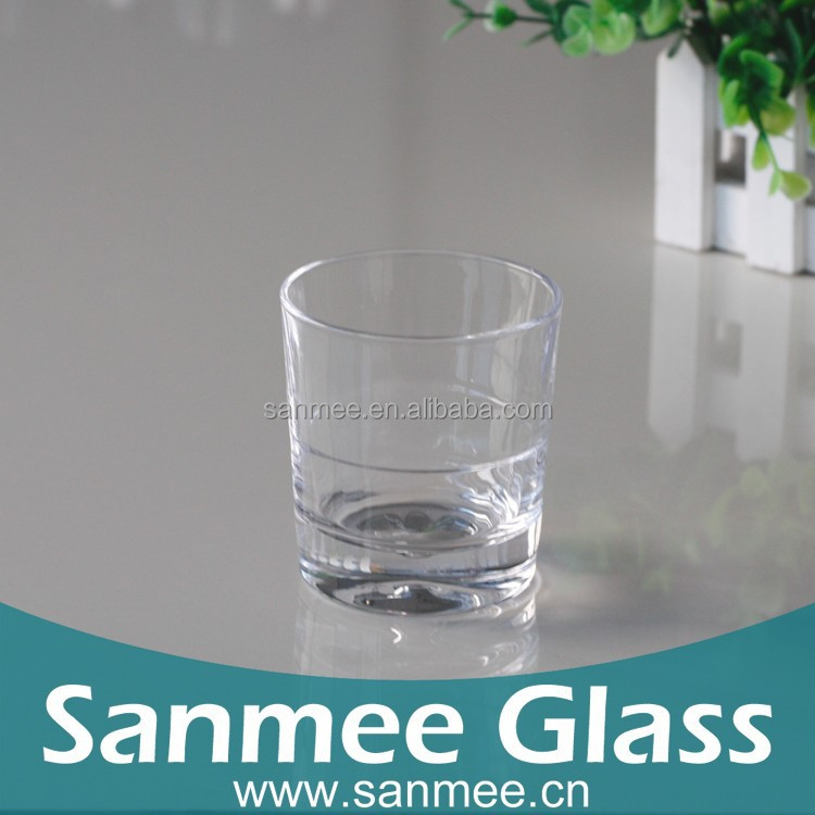 New Design Latest Popular glass shot