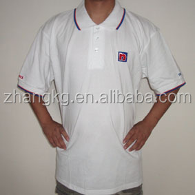 Excellent quality lapel polo shirt design,healthy yarn dyed polo shirt,hot sale