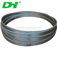 Carbon Steel Band Saw Blade (Narrow) Cutting wood ,plastic power tools cutting