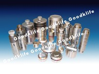 CNC turret punch die for Trumpf punch machine, group punch tools and mould, multi-functions sheet metal hole punch tools