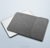 Stylish PU Leather Ultrathin Laptop Sleeve