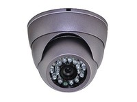 "SC-V01SN 420TVL 1/3"" Sony CCD Dome Vandalproof CCTV Indoor outdoor Security Camera"