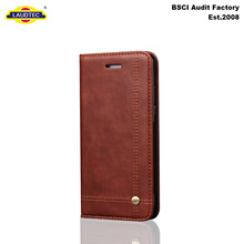 Retro PU Leather Case For Huawei Mate 10 Pro Protective Wallet Case