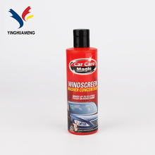 plastic bottle concentrate windshield cleaner from directly factory