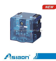 Asiaon 2Z jqx-72f high power relay 12v 80a