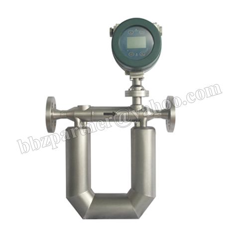 BBZ-TCD080 split water detection sensor mass flowmeter