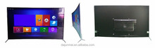 2017 New design 4k ultra full hd china led tv,curved tv,smart tv Cheap price