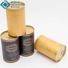 Luxury Round Paper Gift Boxes Wholesale Bathing Soap Paper Box