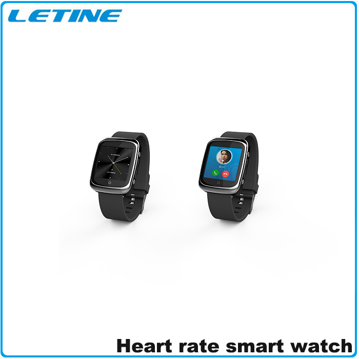 Good quality 2016 Letine WP08 have compass smart watch/smart watch phone for Andriod and Ios for Kids or Adults