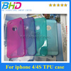 Wholesale cover Sexy line protective case for iphone 4S