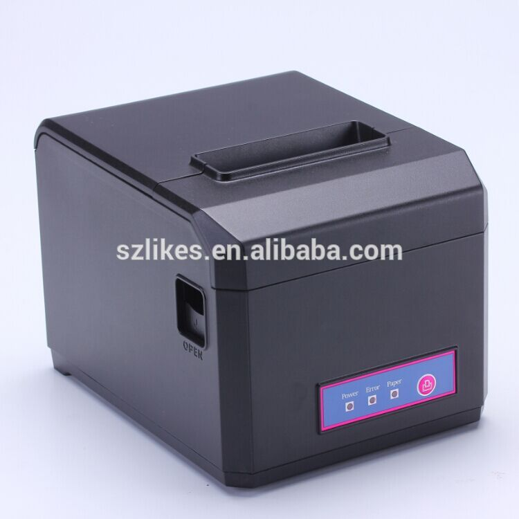 "Good price 3"" 80mm thermal printer for ultrasound"