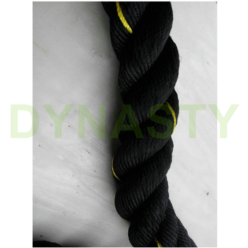 crossfit training equipment battle rope