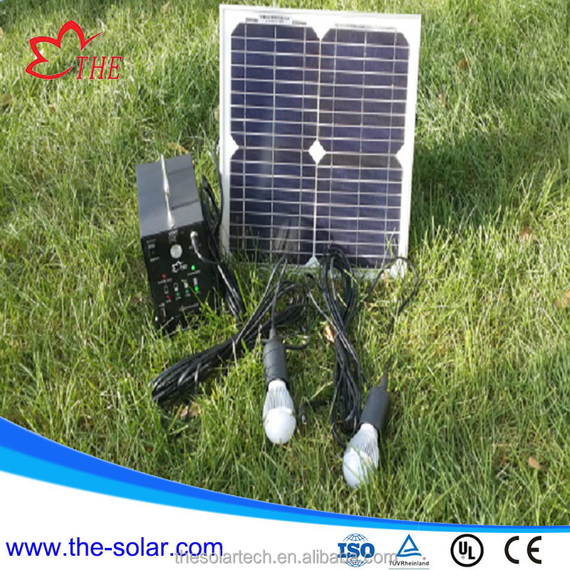 New Product 15W DC Solar Energy System in Bangkok
