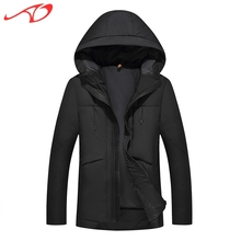 Chinese Clothing Manufacturers ODM Service Custom Top Quality fashion style winter men down jacket