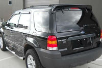 A 2005 ford escape is 4 sale