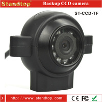 Water well car side real view car camera for trailer/truck\bus
