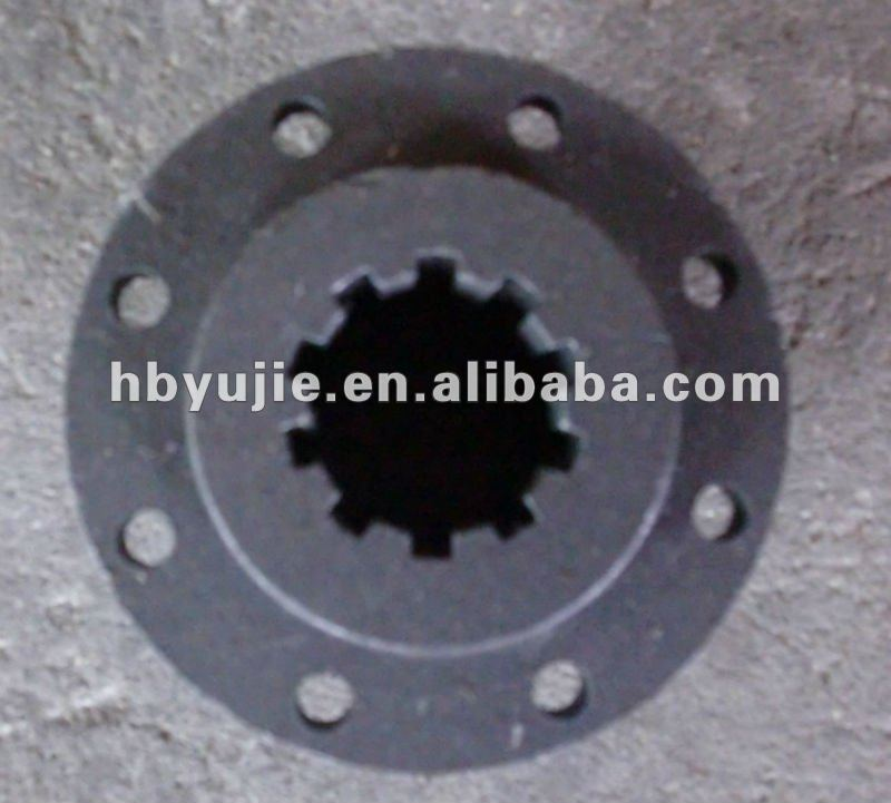 hub for clutch disc kamaz