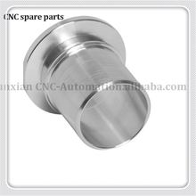 CNC lathe Machinery Parts