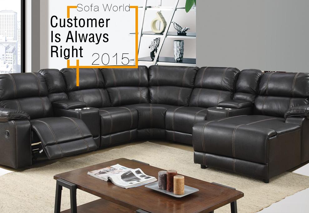 Jiashan Yage Household Articles Co., Ltd.   Sofa
