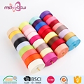 Grosgrain Satin Organza Ribbons Great Quality 50 Yards Many Colors Pick DIY