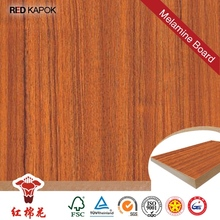 Factory direct man-made mdf board 18mm