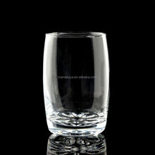270ml manufactory supply 6901 machine blown water glass