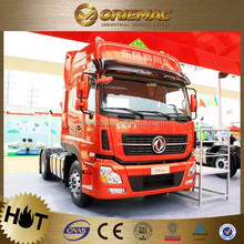 Sinotruck Howo a7 diesel manual automatic transmission tractor truck for sale , new hova sinotruck Port terminal tractors truck