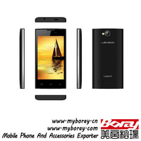 strong battery Leagoo Lead 4 smart mobile phone