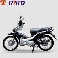 Made in China hot sale 110cc cub motorcycle