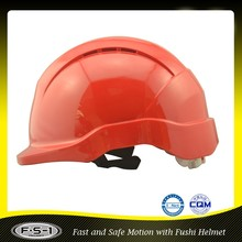 European style ABS engineering custom construction safety helmet