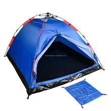 automatic camping tent for 2 Person