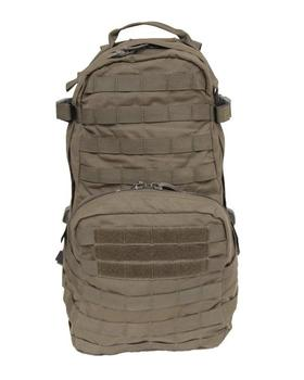 MOLLE PACK TACTICAL LIGHT STRIKE BACKPACK FIT 2.5L 3L HYDRATION BLADDE