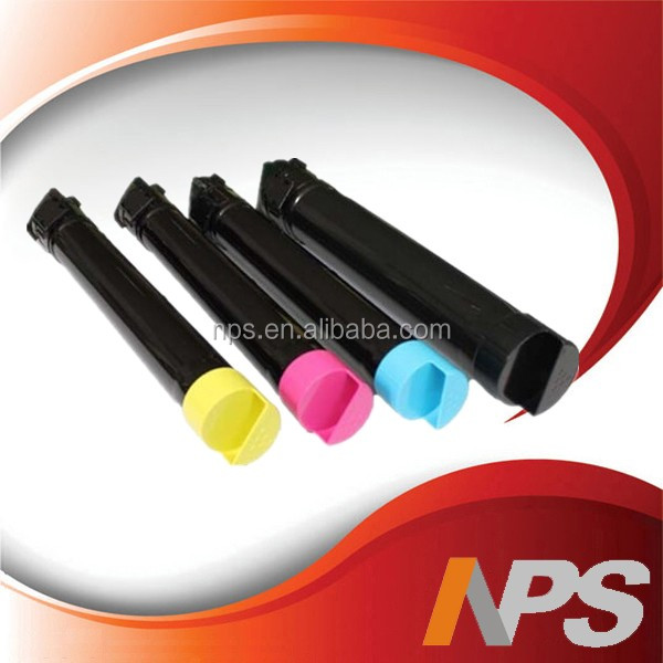 High quality Phaser 7800 toner cartridge for Xerox with chemical toner powder