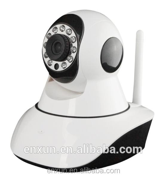 ¡ Promoción! Inicio de seguridad cctv 1MP nube cámara IP WiFi niños y ancianos cuidado cámara IP - ANKUX Tech Co., Ltd