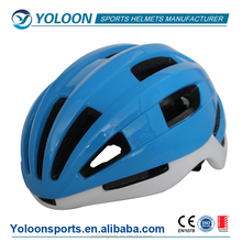 2017 Latest OEM Design in-mold Bike Bicycle Cycling Helmet