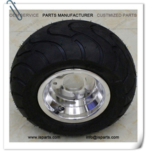 13*6.5-6 atv tire and wheel Assemblies